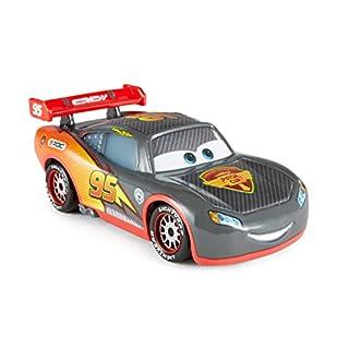 Disney Pixar Cars Carbon Fiber Diecast Vehicle, Lightning McQueen