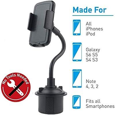 Smart Forfour Fortwo 453 - Soporte para Smartphone: Amazon.es ...