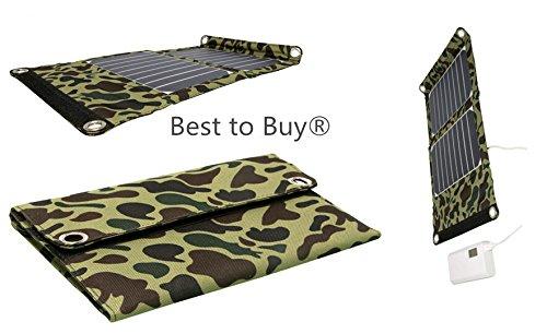 Best Solar Laptop Charger - 6