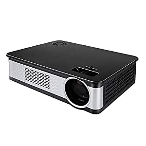 Home Theater Cinema 1080P Full HD LED Video Movie Projector Support HDMI USB