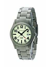 Momentum Men's 1M-SP54L0 Pathfinder II Analog Watch with Alarm and Date Watch