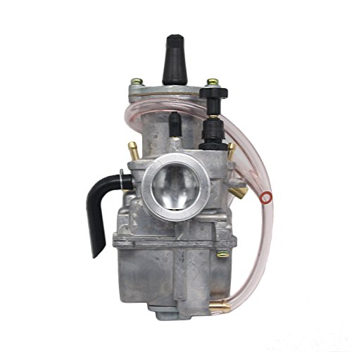 ETbotu Pwk 21//24//26//28//30//32//34/mm moto generatore a benzina carburatore carburatore per SUV ATV UTV modificati