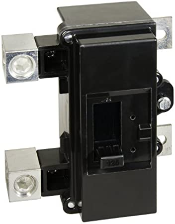 Square D by Schneider Electric QOM2125VH QO 125-Amp QOM2 Frame Size Main Circuit Breaker for QO and Homeline Load Centers