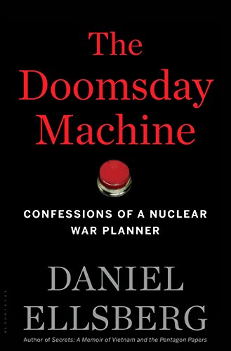 Amazon the doomsday machine confessions of a nuclear war the doomsday machine confessions of a nuclear war planner by ellsberg daniel fandeluxe Image collections