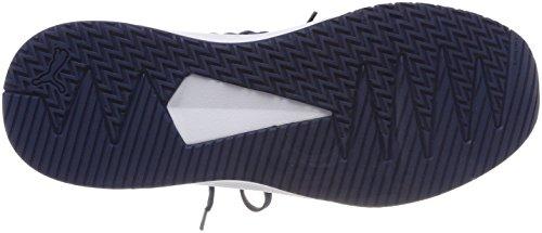 Puma Ignite XT Netfit, Scape per Sport Outdoor Uomo Blu (Sargasso Sea-puma White)