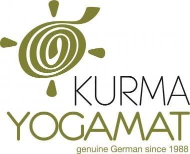 Esterilla de Yoga kurmá Black, Material: PVC no Apto para ...