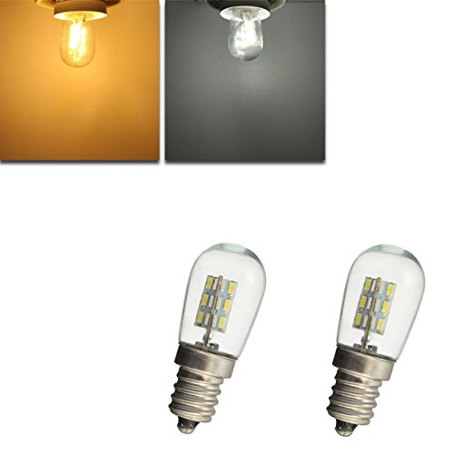 Lights & Lighting E12 2w 24 Smd 3014 Led Pure White Warm White Bed Lamp Light Bulb Ac220v - 1PCs (Best Transformer Costume Video)