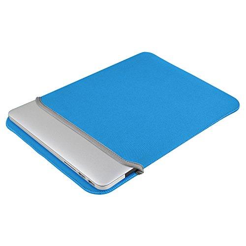 78236e31c17d Insten Reversible Slim Soft Carry Bag Case Cover Pouch Neoprene ...