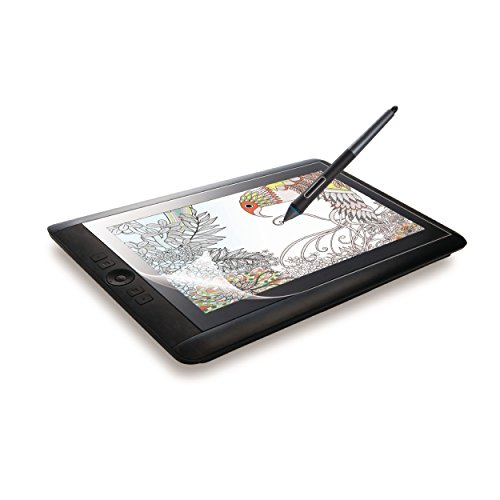 ELECOM Film for Wacom Pen Tablet Cintiq 13 HD & Cintiq13 HD