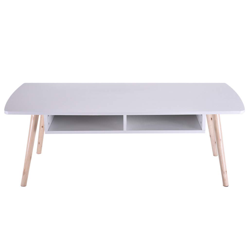 CreazyBee Portable Folding Table Home Dining Table Casual and Convenient Folding Table (C) by CreazyBee