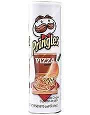 Pringles Potato Crisps Pizza Flavored Chips - 5.5oz