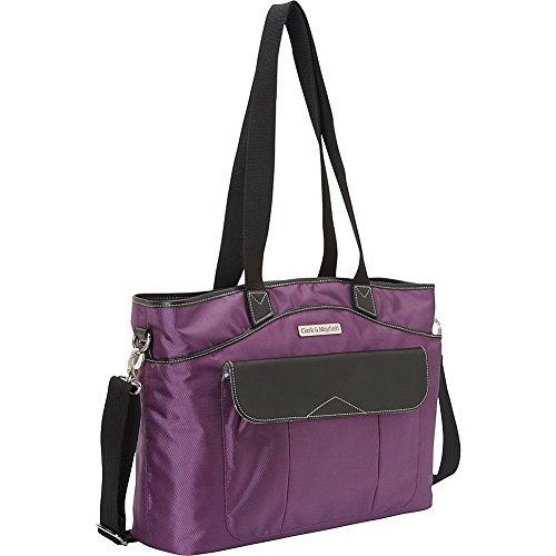 clark-and-mayfield-newport-173-laptop-handbag-computer-bag-in-purple