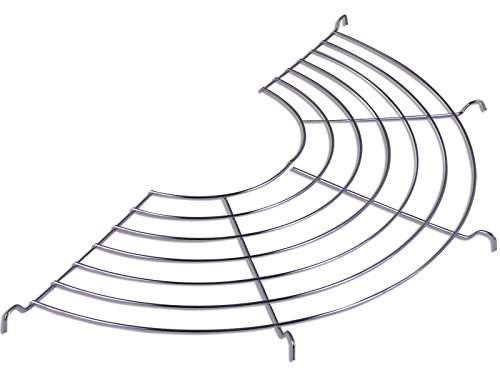 Ring Wok (Taylor & Ng 14184 Wok Tempura Ring Rack, 14