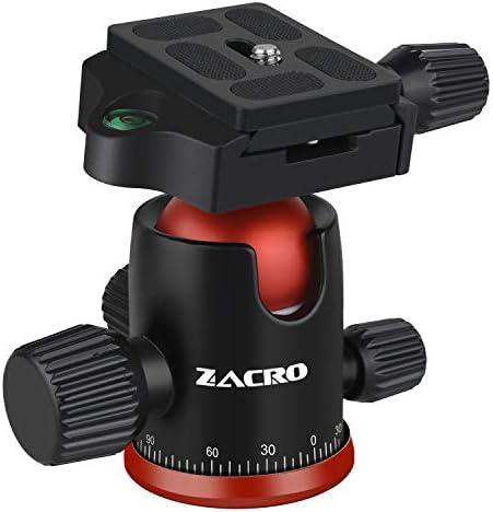 Zacro Camera Panoramic Ball Head product image