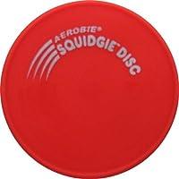 Disco de vuelo Squidgie de Aerobie - Paquete de 3 - Colores surtidos