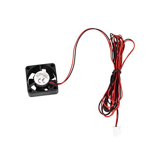 Sovol Creality Upgraded Assembled Dc 3010 Lüfter Kühlkühler Ventilator 24v Für 3d Drucker Sv01 Extruder Hotend Gewerbe Industrie Wissenschaft