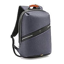 リュック メンズ 大容量 バックパック A4サイズ リュックサック USB充電ポート付き ビジネスリュッ...