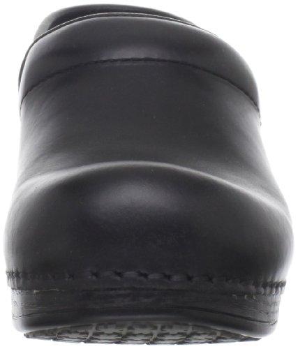 Dansko Women's Pro XP Clog,Ebony,36 EU/5.5-6 M US by Dansko (Image #4)