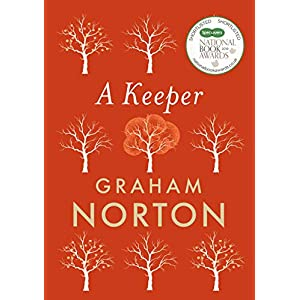 A Keeper: The Sunday Times BestsellerHardcover – 4 Oct. 2018