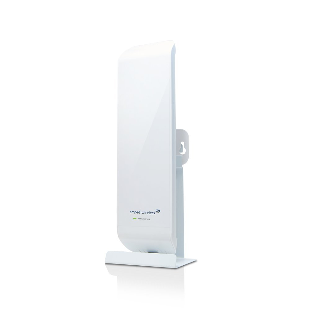 Amped Wireless High Power Wireless-N Pro Smart Repeater and Range Extender (SR600EX)