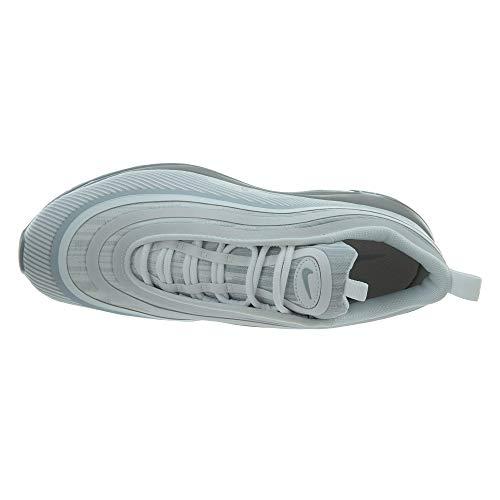 NIKE Uomo Pure Scarpe '17 Multicolore Platinum Fitness UL Air Max Platinum da 008 97 Pure White rCFTnqrHxw