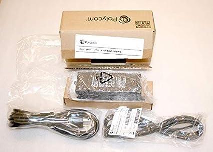 Polycom PoE Injector Power Kit RealPresence Trio 8800 Power Kit