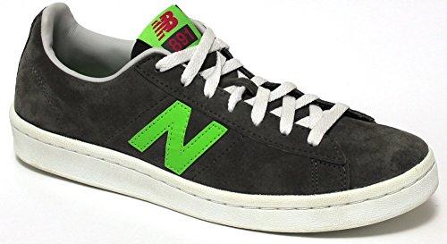 New Balance - Zapatillas para hombre * * GG - Grey / Green