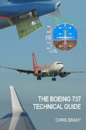The Boeing 737 Technical Guide (Black & White Pocket Version)