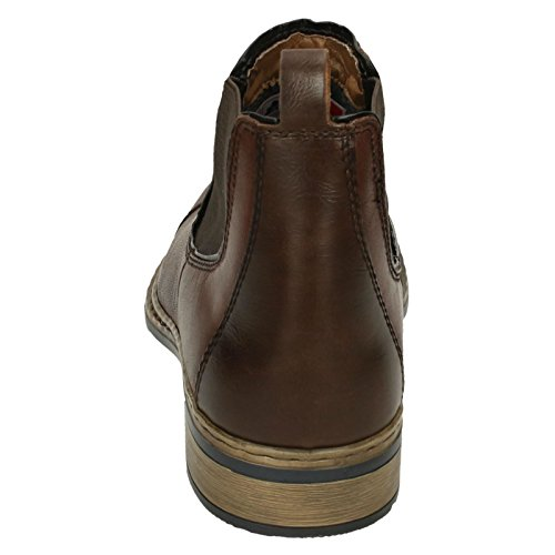 RIEKER Rieker Mens Boot 30863 Brown