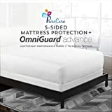 Purecare OmniGuard 5-Sided Mattress