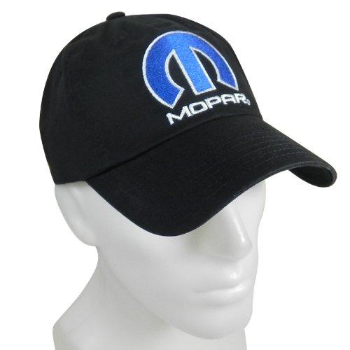 Mopar Logo Baseball Cap for Dodge Jeep Chrysler