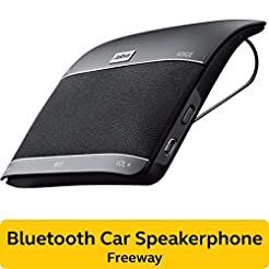 Jabra 100-46000000-02 Freeway Bluetooth ...