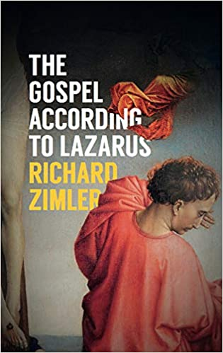 The Gospel According to Lazarus: Richard Zimler: 9780720620627