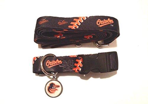 (Hunter Baltimore Orioles Pet Collar, X-Small)