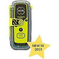 ACR ResQLink 400 - Zwevend GPS Persoonlijk Locatorbaken (Model: PLB-400) - Herprogrammeerd voor Nederland