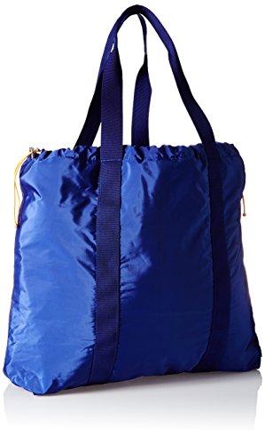 Smoky mano a Cobalt Tempo Baggallini Tote Bag Borsa BG CxgXqdqw