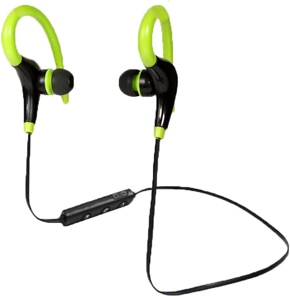 ZADAI Wireless Headset Bluetooth Earbuds Stereo Music Earplugs Sport Headphones for iPhone,Tablet
