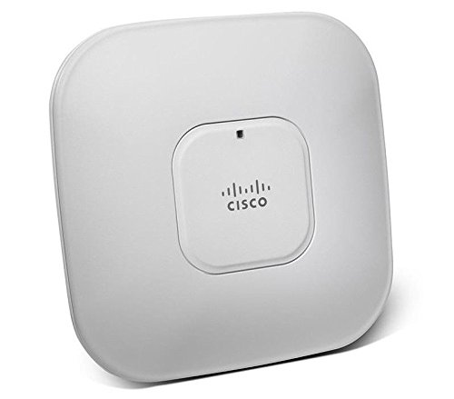 Cisco Aironet 3500 Series - AIR-CAP3502I-A-K9 Controller-based AP (2x3 (MIMO)Dual Band 2.4GHz and 5GHz Radios, Layer 3, 802.11n, PoE, Requires a Compatible WLAN Controller) by Cisco (Image #3)