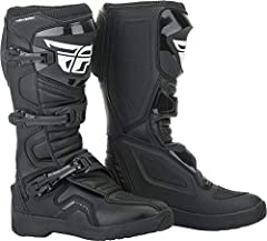 FLY Racing puts the soul of their brand in the sole of their boots.