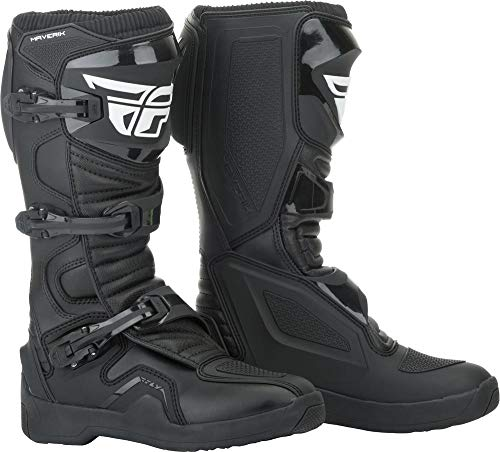 (Fly Racing 2019 Maverik Boots (11) (Black))