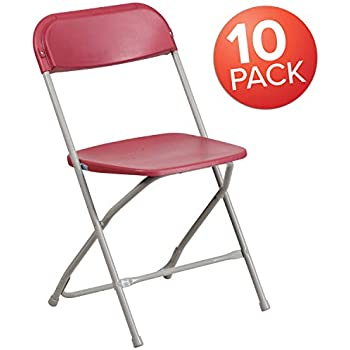 Amazon Com Cosco 5 Piece Folding Table And Chair Set