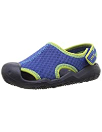 Crocs Kid's Swiftwater Sport Sandals