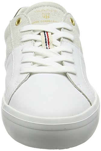 Gant Dame Mary Sneaker Mere Farvede (lyse Wht./cream) C24i47