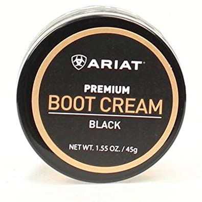 Amazon.com: Ariat Ariat Boot Cream: Sports &amp Outdoors