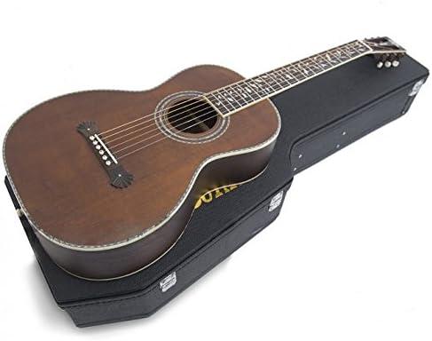 Washburn R320SWRK 6-string Vintage Parlor Guitarra Acústica con ...