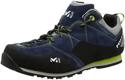 Multicolore Rockway Yellow 7597 Majolica d'escalade Chaussures Homme MILLET fHnRI8I