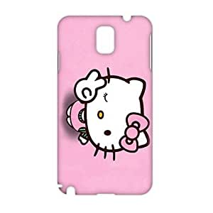 Angl 3D Case Cover Cartoon Cute Hello Kitty Phone Case for Iphone 5/5S