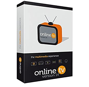 Live tv software for pc online