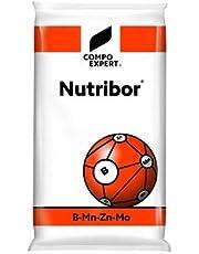 NUTRIBOR Corrector Boro foliar. 5 Kilos. El Fertilizante más Efectivo para brotación-floración en Olivo, frutales, citricos, etc.