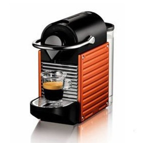 Nespresso AutoType PIXIE (Pixie) Red C60RE
